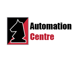 Automation Centre Logo