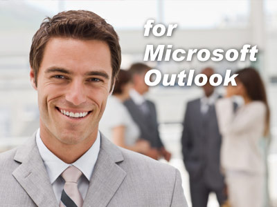 Tracker Software for Micorosft Outlook