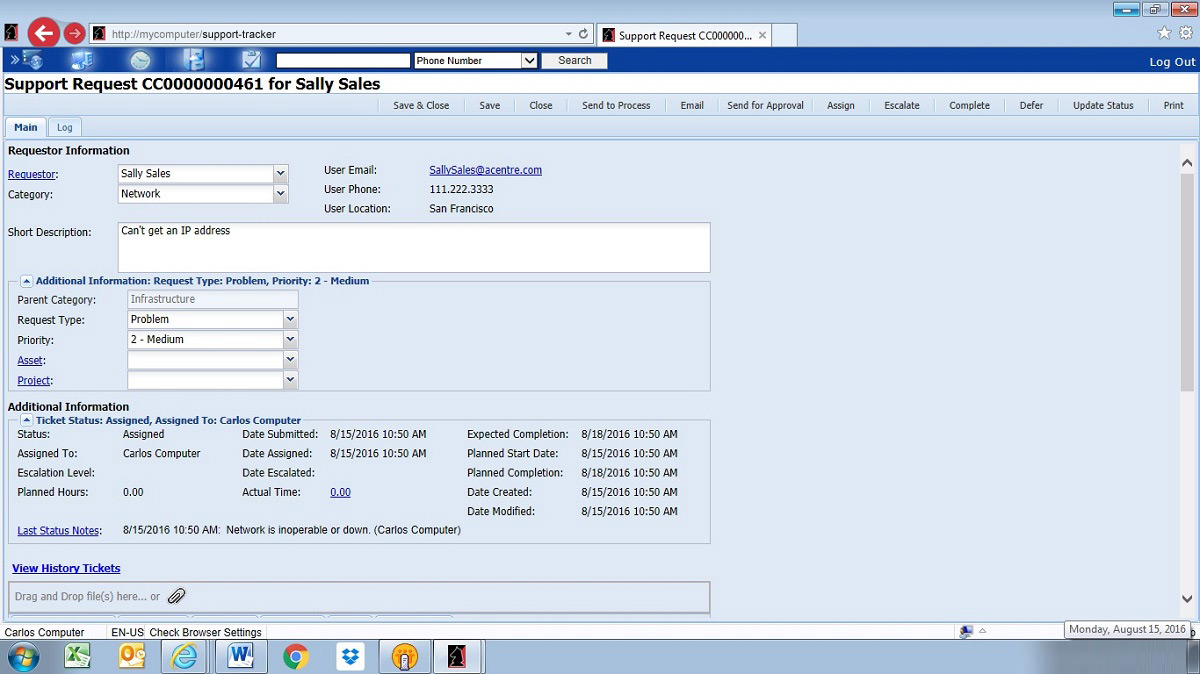 Joomla Help Desk Joomla HelpDesk Ticketing System
